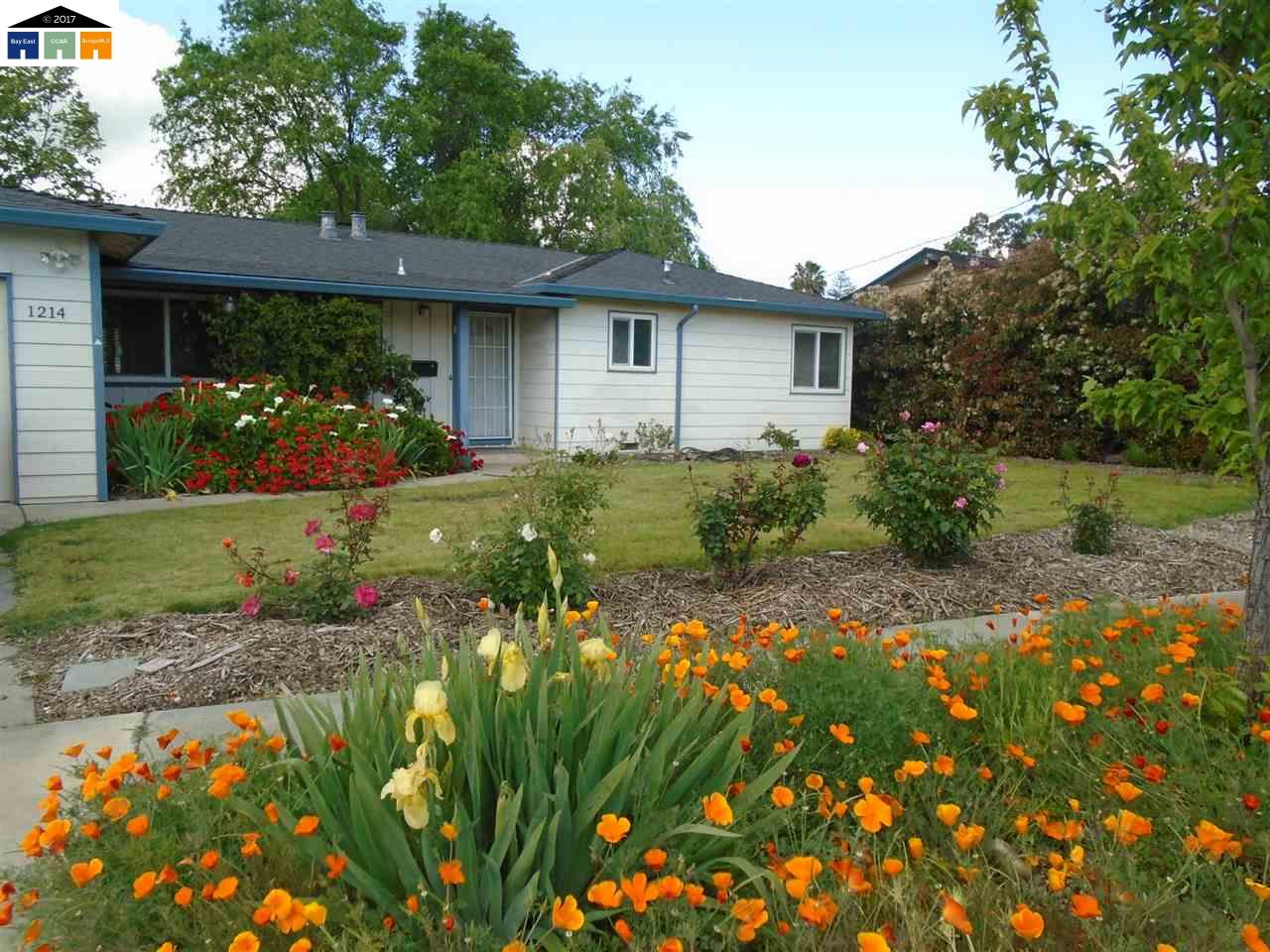 Additional photo for property listing at 1214 Aaron Street  Livermore, Californie 94550 États-Unis