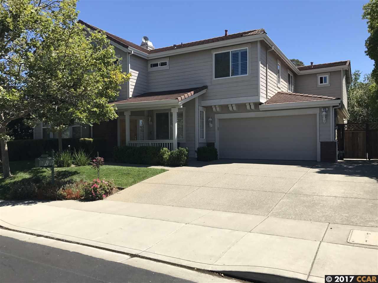 Maison unifamiliale pour l à louer à 426 Kit Fox Court Walnut Creek, Californie 94598 États-Unis