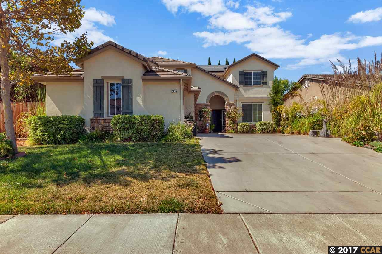 Additional photo for property listing at 2426 Silveria Way  Antioch, California 94531 United States
