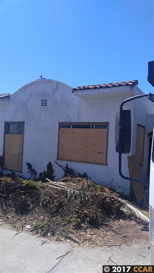 Maison unifamiliale pour l Vente à 1204 D Street Hayward, Californie 94541 États-Unis