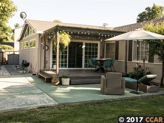 Additional photo for property listing at 141 Pleasant View Drive  Pleasant Hill, Kalifornien 94523 Vereinigte Staaten