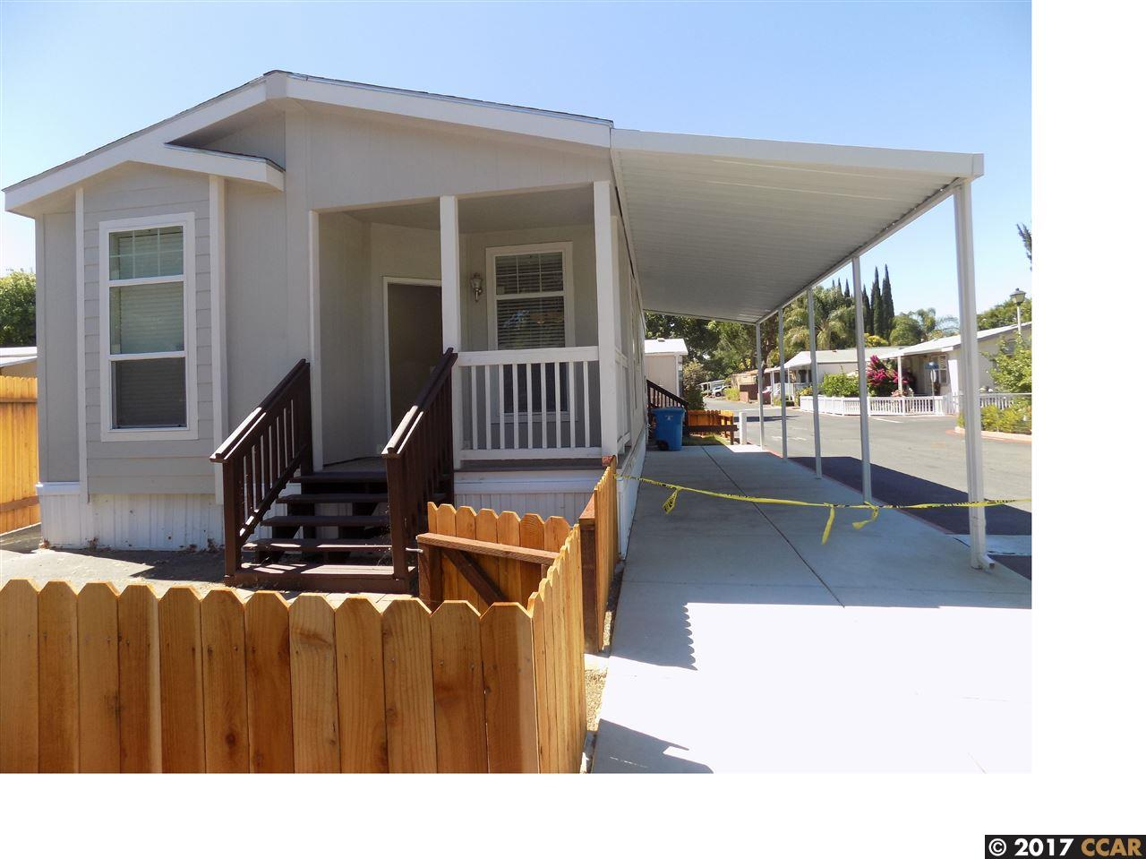Single Family Home for Sale at 23 Sunset Drive Vacaville, California 95687 United States