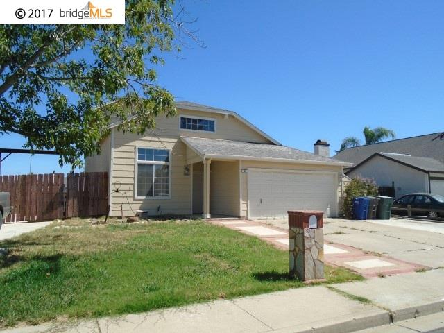 Additional photo for property listing at 91 Cresta Blanca Court  Oakley, Californie 94561 États-Unis
