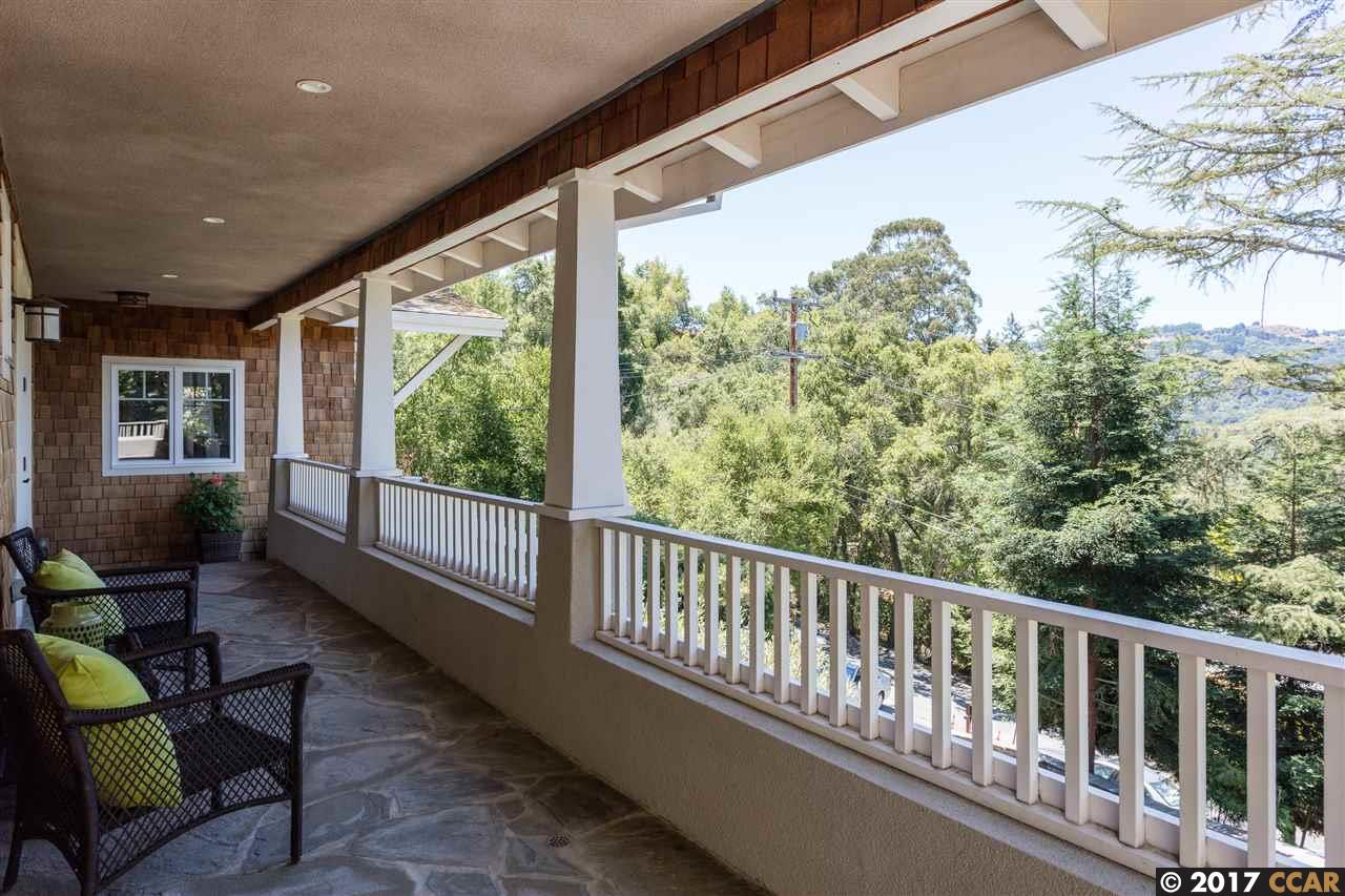 Additional photo for property listing at 7 La Cintilla  Orinda, California 94563 United States