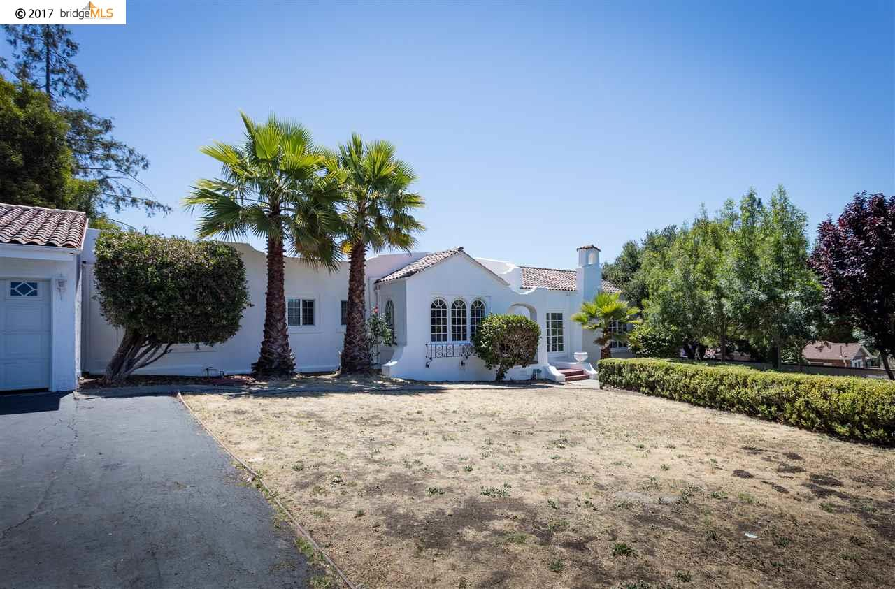 Additional photo for property listing at 4050 SEQUOYAH Road  Oakland, Kalifornien 94605 Vereinigte Staaten