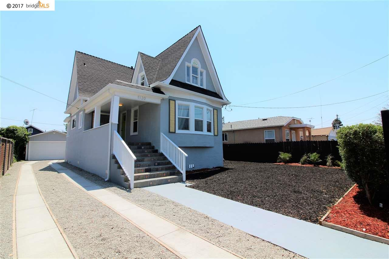 Additional photo for property listing at 1120 90Th Avenue  Oakland, Kalifornien 94603 Vereinigte Staaten