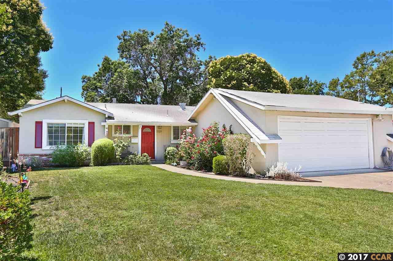 1159 Schaupp Ct, CONCORD, CA 94520
