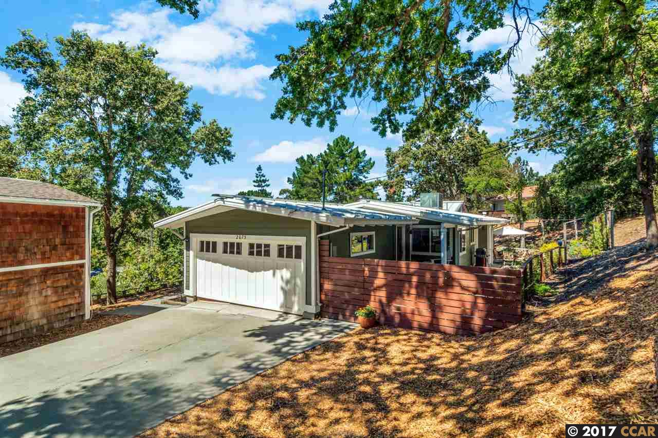 2075 San Miguel Drive, WALNUT CREEK, CA 94596