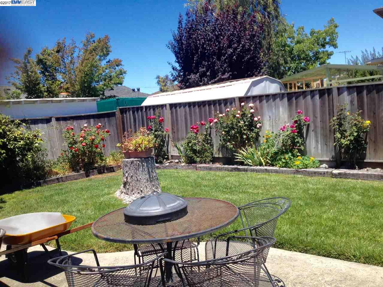 Additional photo for property listing at 797 arguello Drive  San Leandro, Kalifornien 94578 Vereinigte Staaten