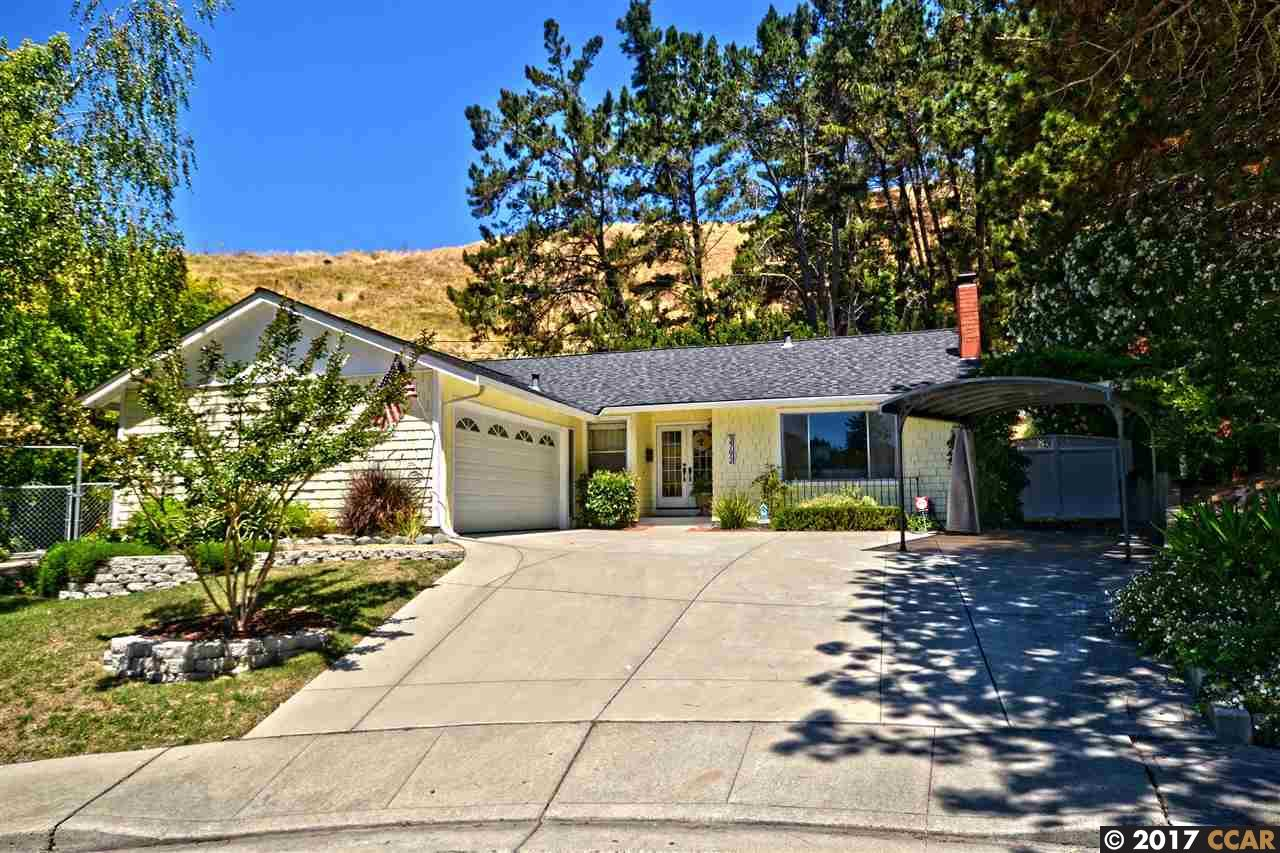 3792 Towns Ct, PINOLE, CA 94564