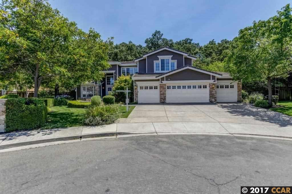 Additional photo for property listing at 936 DANA HIGHLANDS Court  Lafayette, California 94549 United States