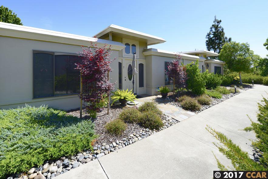 Additional photo for property listing at 2017 Pine Knoll Drive  Walnut Creek, Californie 94595 États-Unis