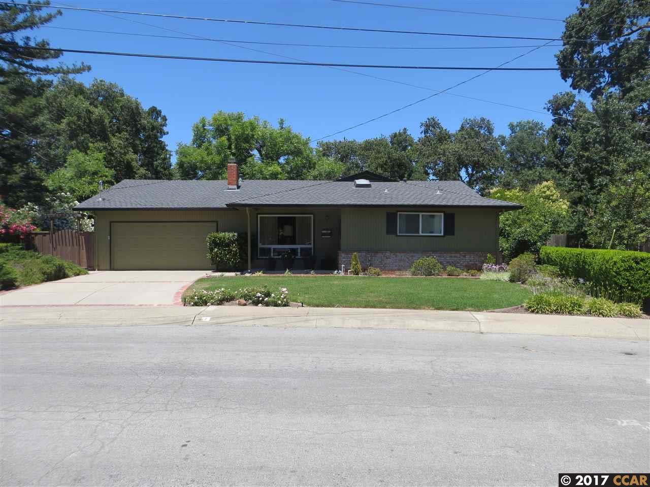 17 Westover Ct, PLEASANT HILL, CA 94523