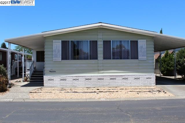 واحد منزل الأسرة للـ Sale في 27931 Pueblo Calle Hayward, California 94545 United States