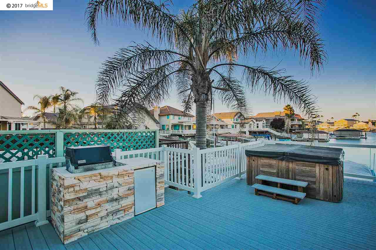 Additional photo for property listing at 2237 Newport Drive 2237 Newport Drive Discovery Bay, California 94505 Estados Unidos