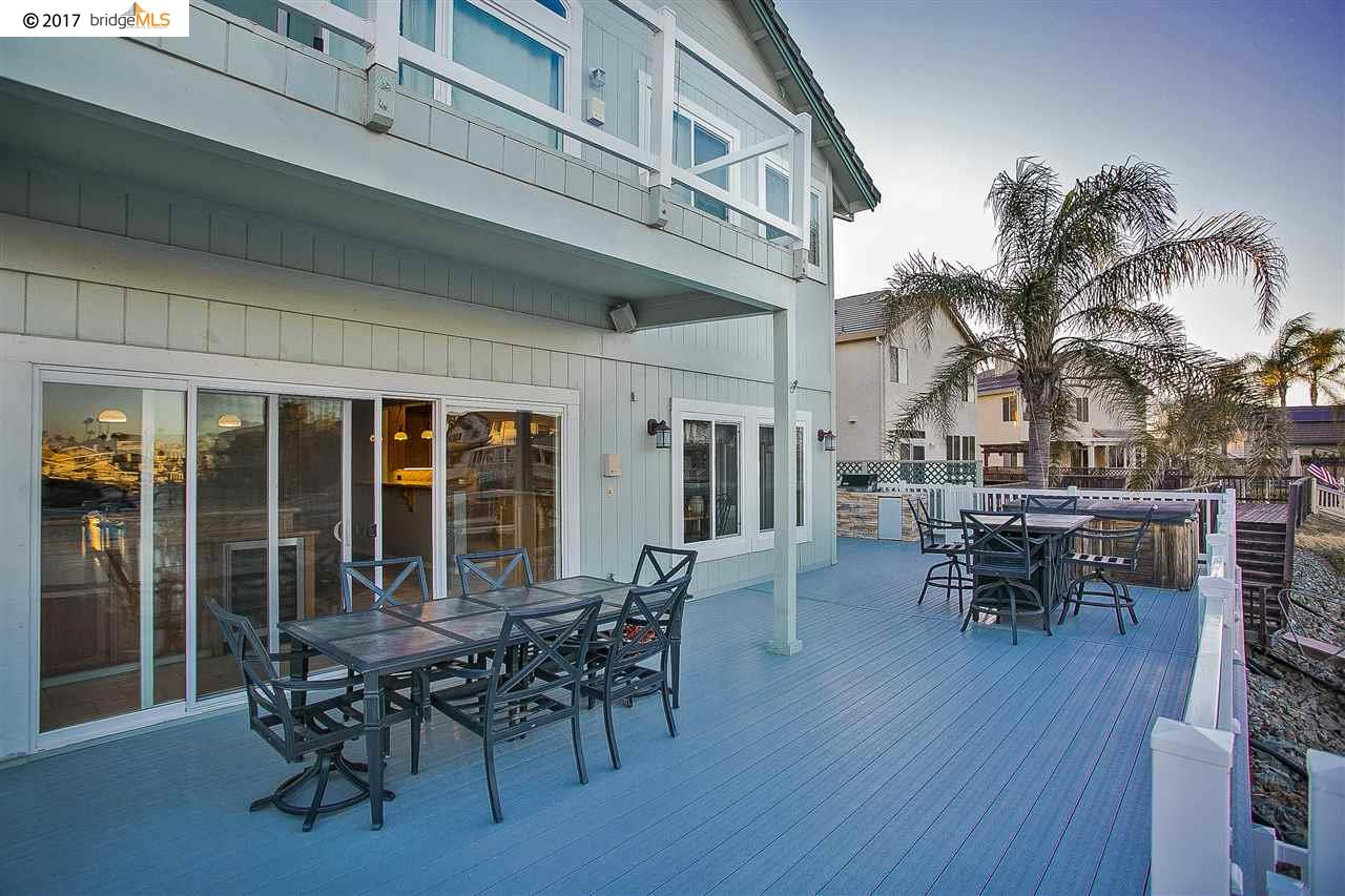 Additional photo for property listing at 2237 Newport Drive 2237 Newport Drive Discovery Bay, California 94505 United States