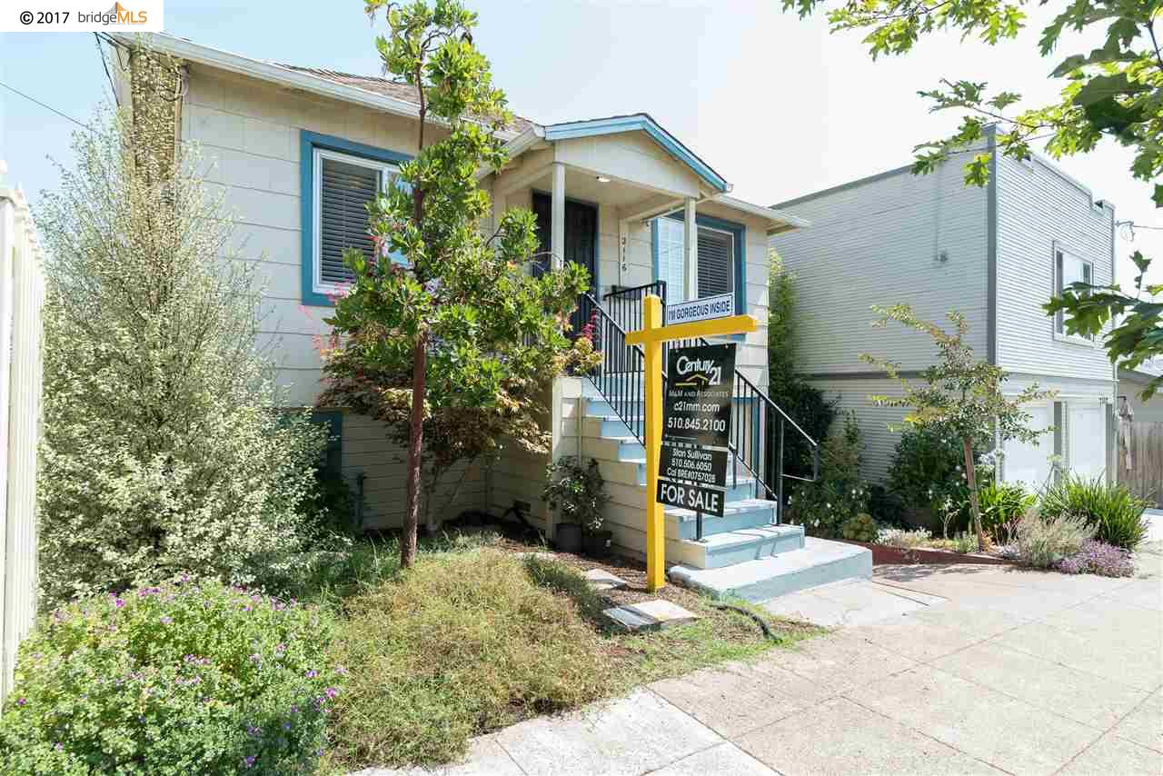 Additional photo for property listing at 2116 48Th Avenue  Oakland, Californie 94601 États-Unis