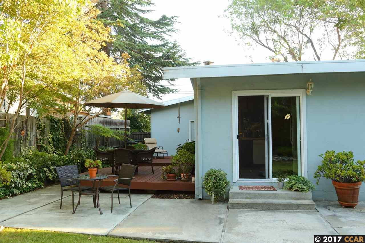 Additional photo for property listing at 4331 Pembroke Drive  Concord, Californie 94521 États-Unis