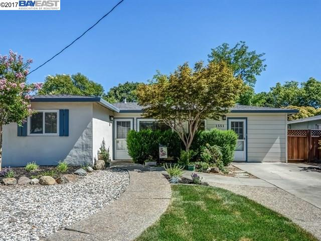 Additional photo for property listing at 1551 5Th Street  Livermore, California 94550 Estados Unidos