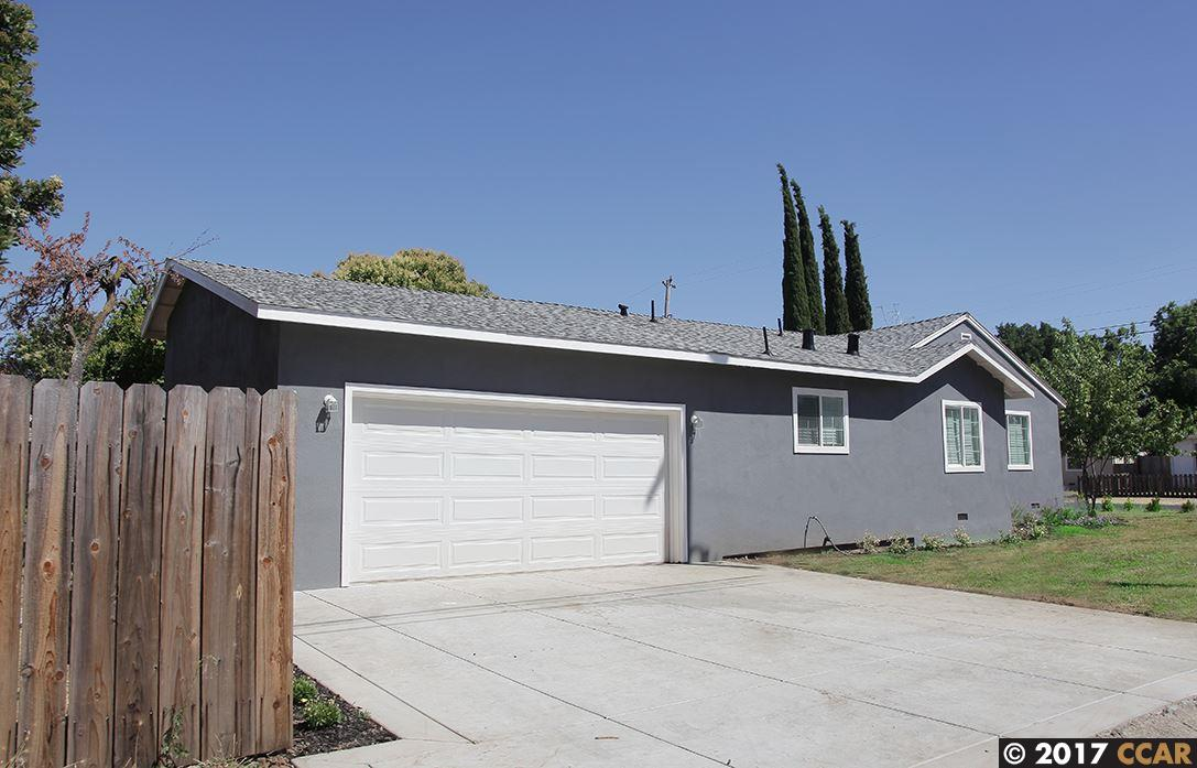 Additional photo for property listing at 2801 Atlantic Street  Concord, カリフォルニア 94518 アメリカ合衆国