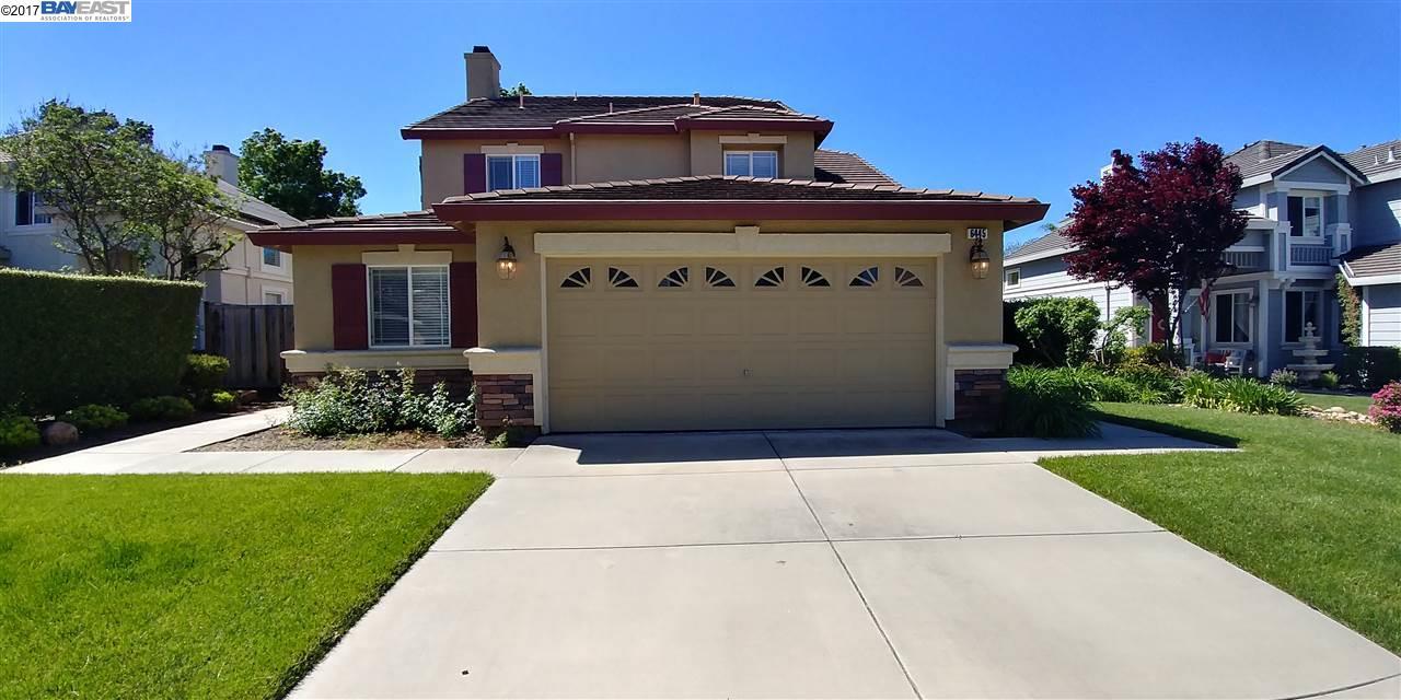 Einfamilienhaus für Mieten beim 6445 Dove Court Livermore, Kalifornien 94551 Vereinigte Staaten