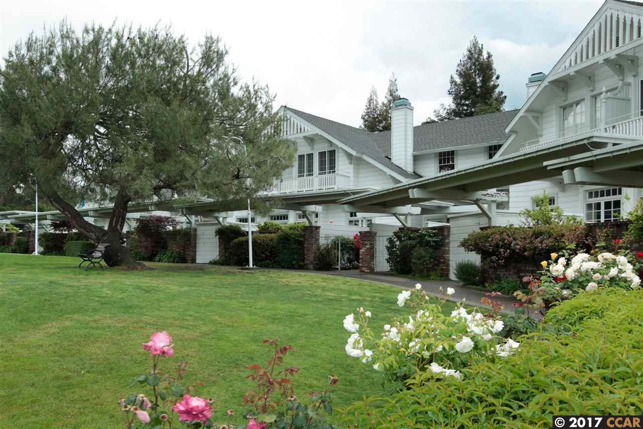 多棟聯建住宅 為 出售 在 1675 El Nido 1675 El Nido Diablo, 加利福尼亞州 94528 美國