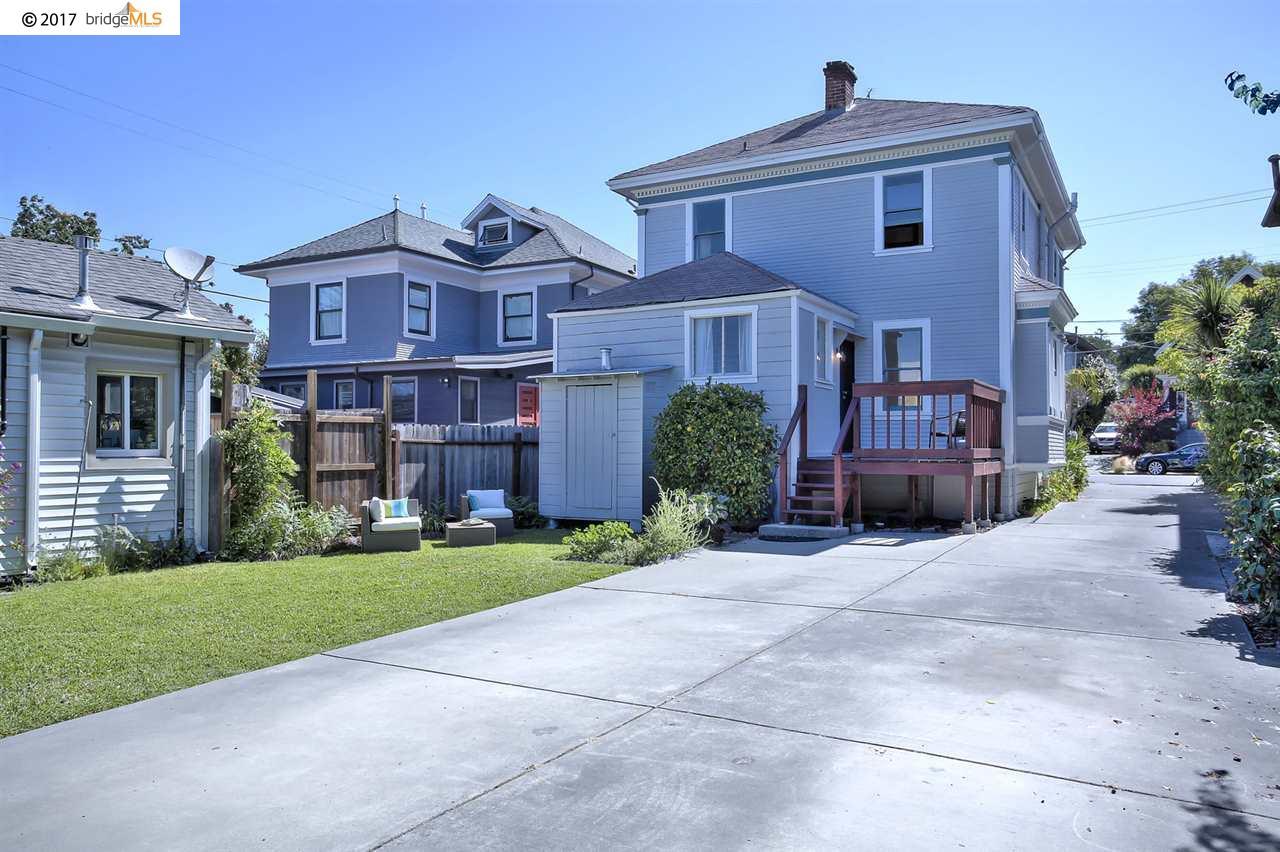 Additional photo for property listing at 2904 Harper Street  Berkeley, Калифорния 94703 Соединенные Штаты