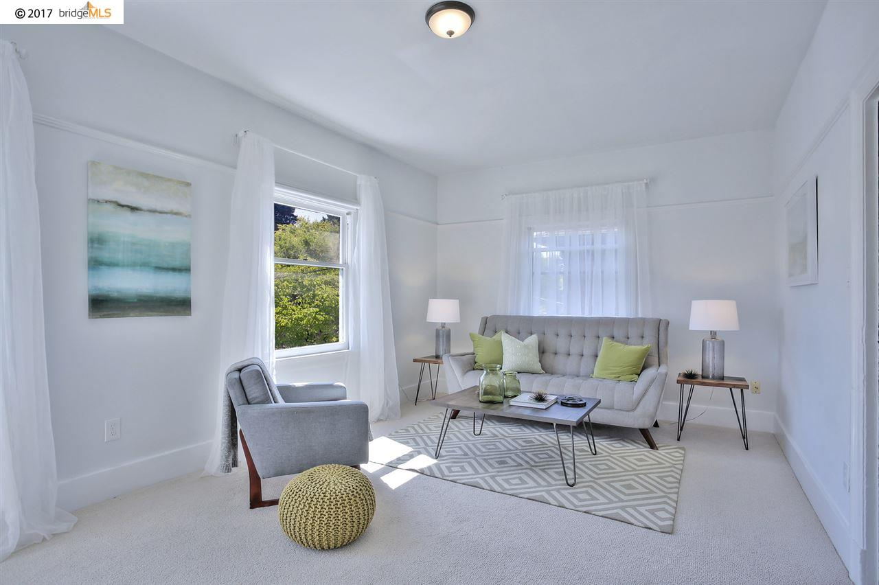 Additional photo for property listing at 2904 Harper Street  Berkeley, California 94703 Estados Unidos