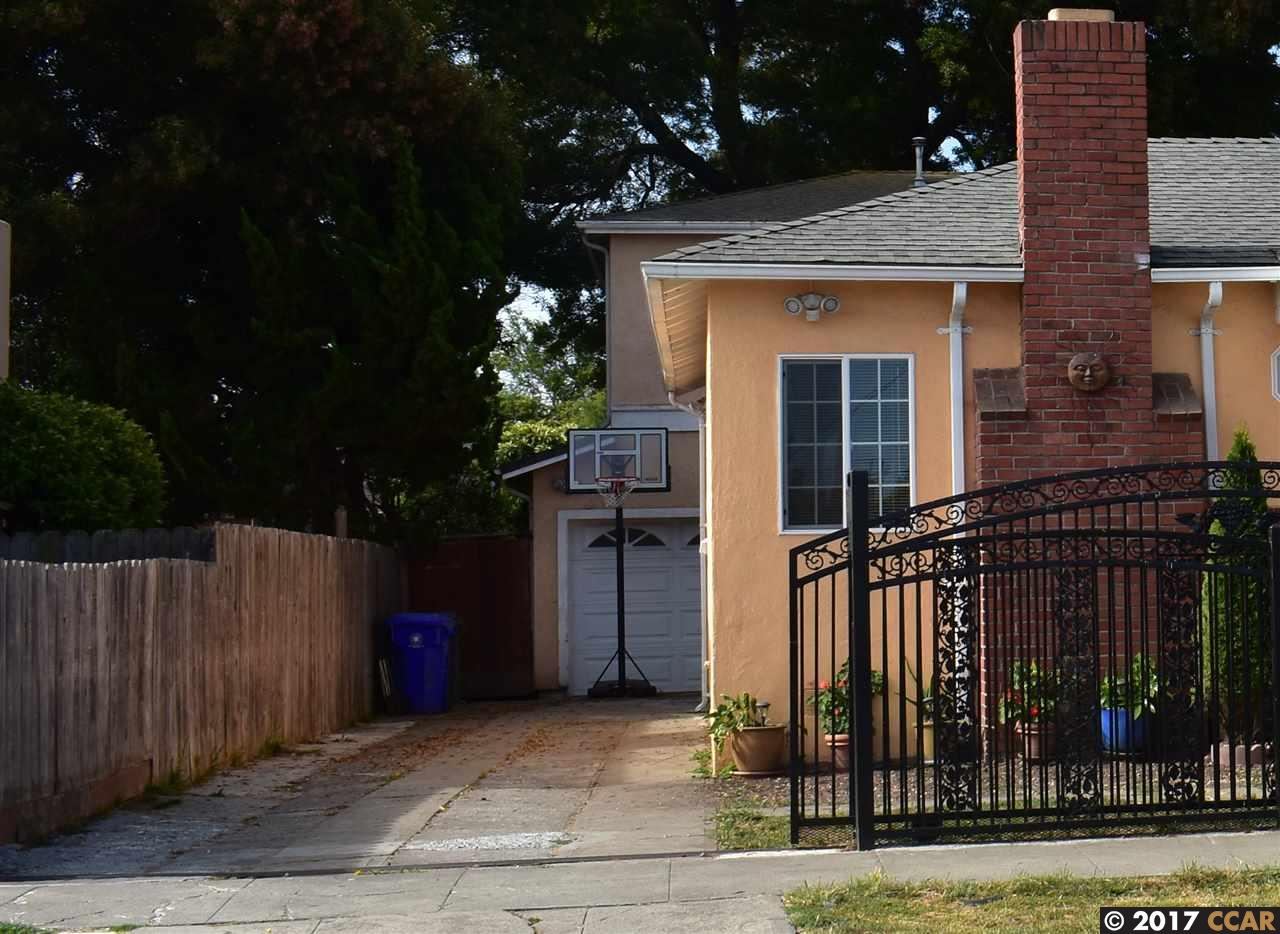 Additional photo for property listing at 2112 Sanford Avenue  San Pablo, California 94806 United States