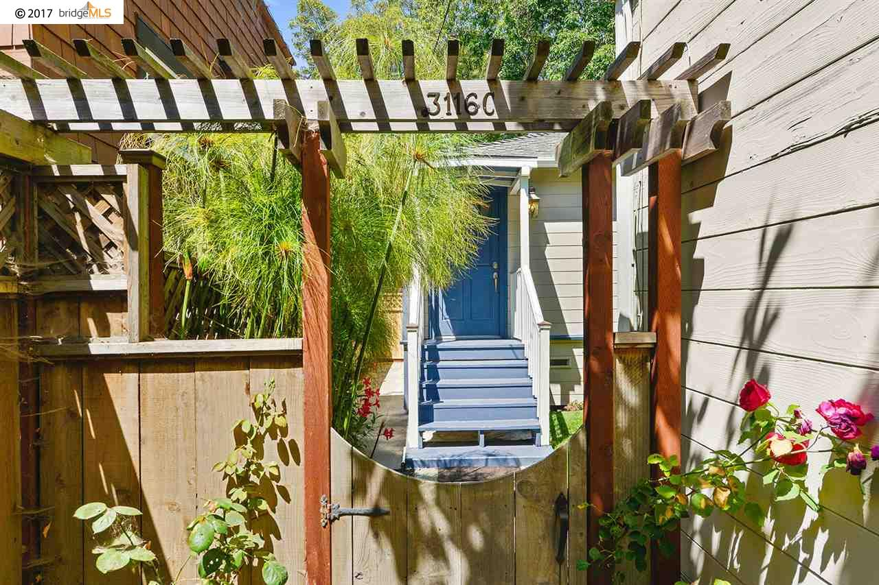 3116 Ellis St., BERKELEY, CA 94703