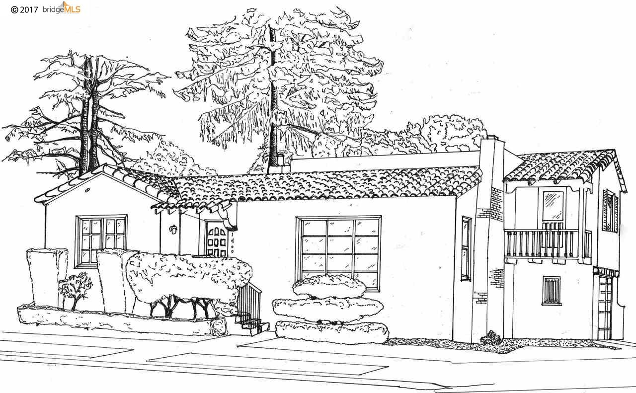 1400 Hopkins St, BERKELEY, CA 94702
