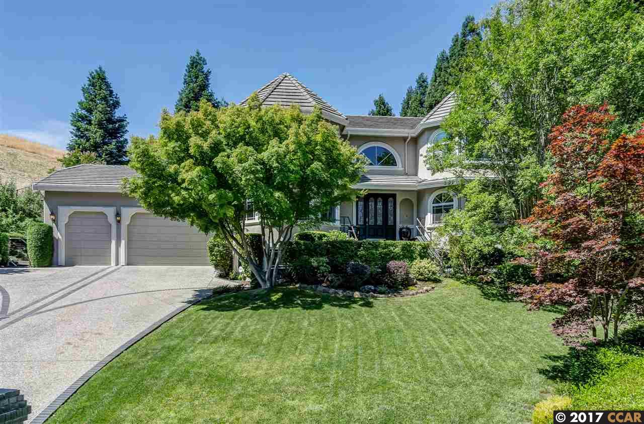 Additional photo for property listing at 65 Wild Oak Place  Danville, Californie 94506 États-Unis