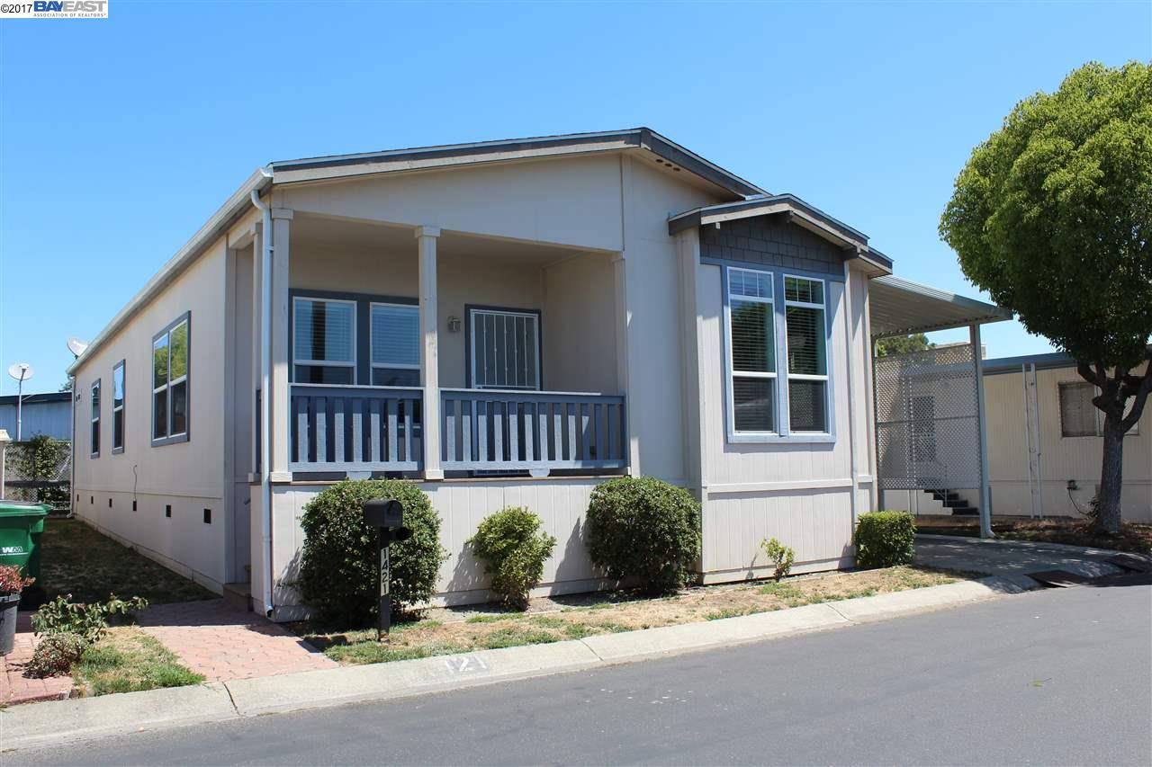 Additional photo for property listing at 1421 Salamanca  Hayward, California 94544 United States