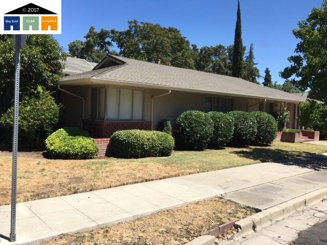 Additional photo for property listing at 848 W Willow  Stockton, California 95203 United States