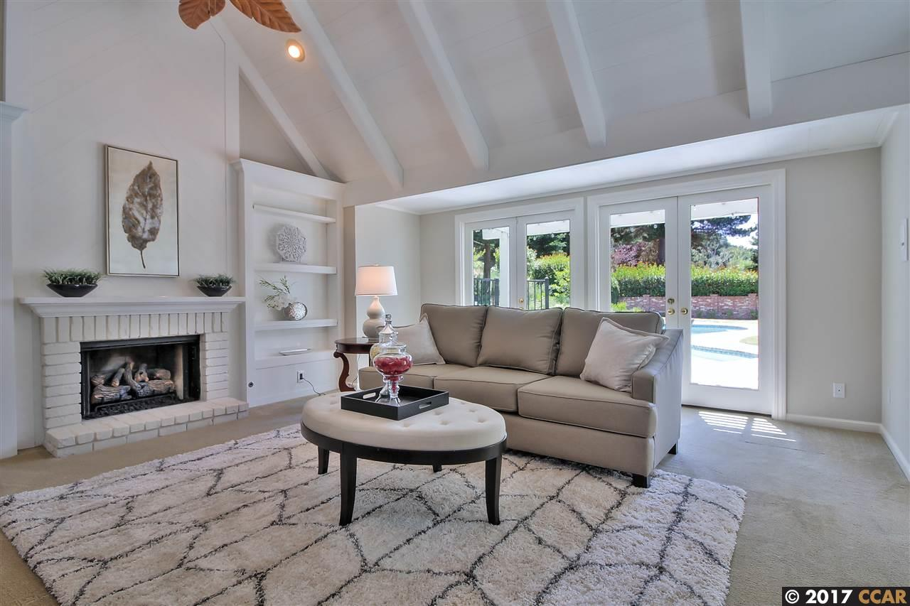 Additional photo for property listing at 5042 Blackhawk Drive  Danville, California 94506 United States