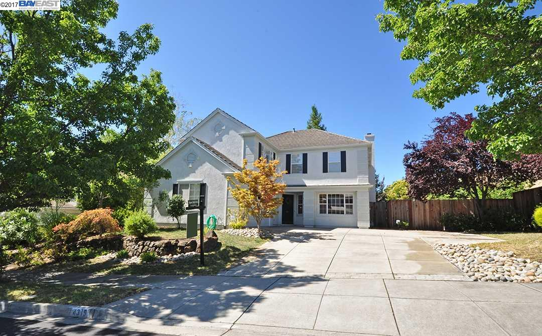 Additional photo for property listing at 4315 Bellmawr Drive  Livermore, Калифорния 94551 Соединенные Штаты