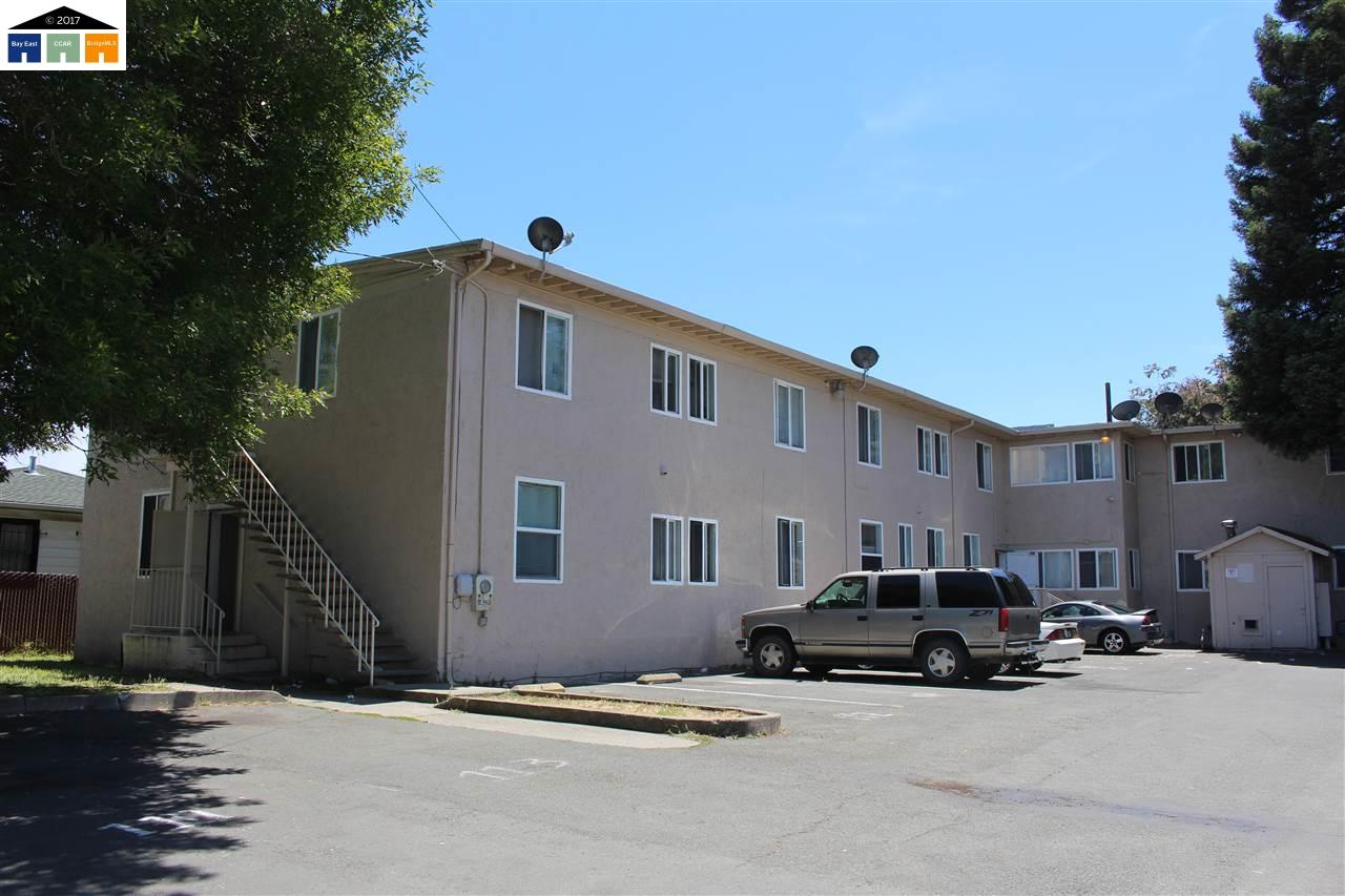 Additional photo for property listing at 2520 Ohio Avenue 2520 Ohio Avenue Richmond, Kalifornien 94804 Vereinigte Staaten