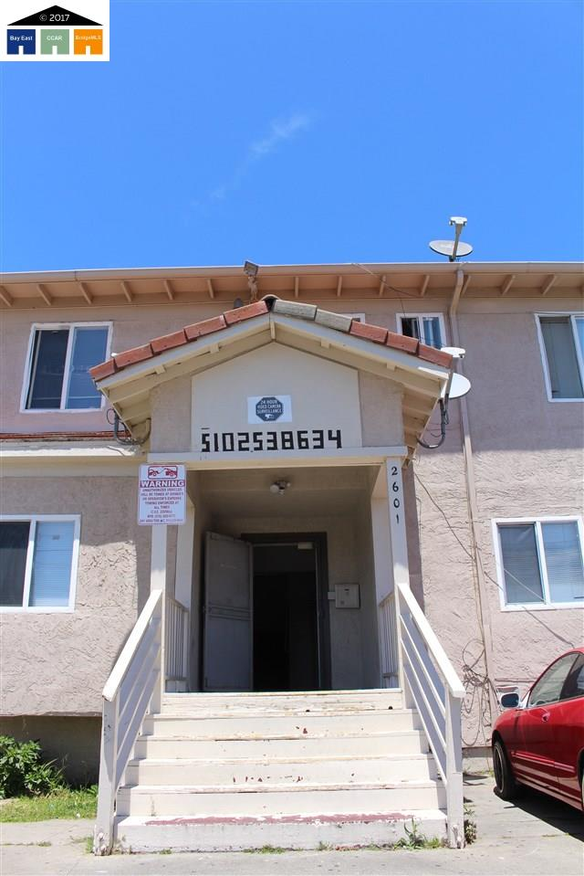Additional photo for property listing at 2520 Ohio Avenue 2520 Ohio Avenue Richmond, Californie 94804 États-Unis