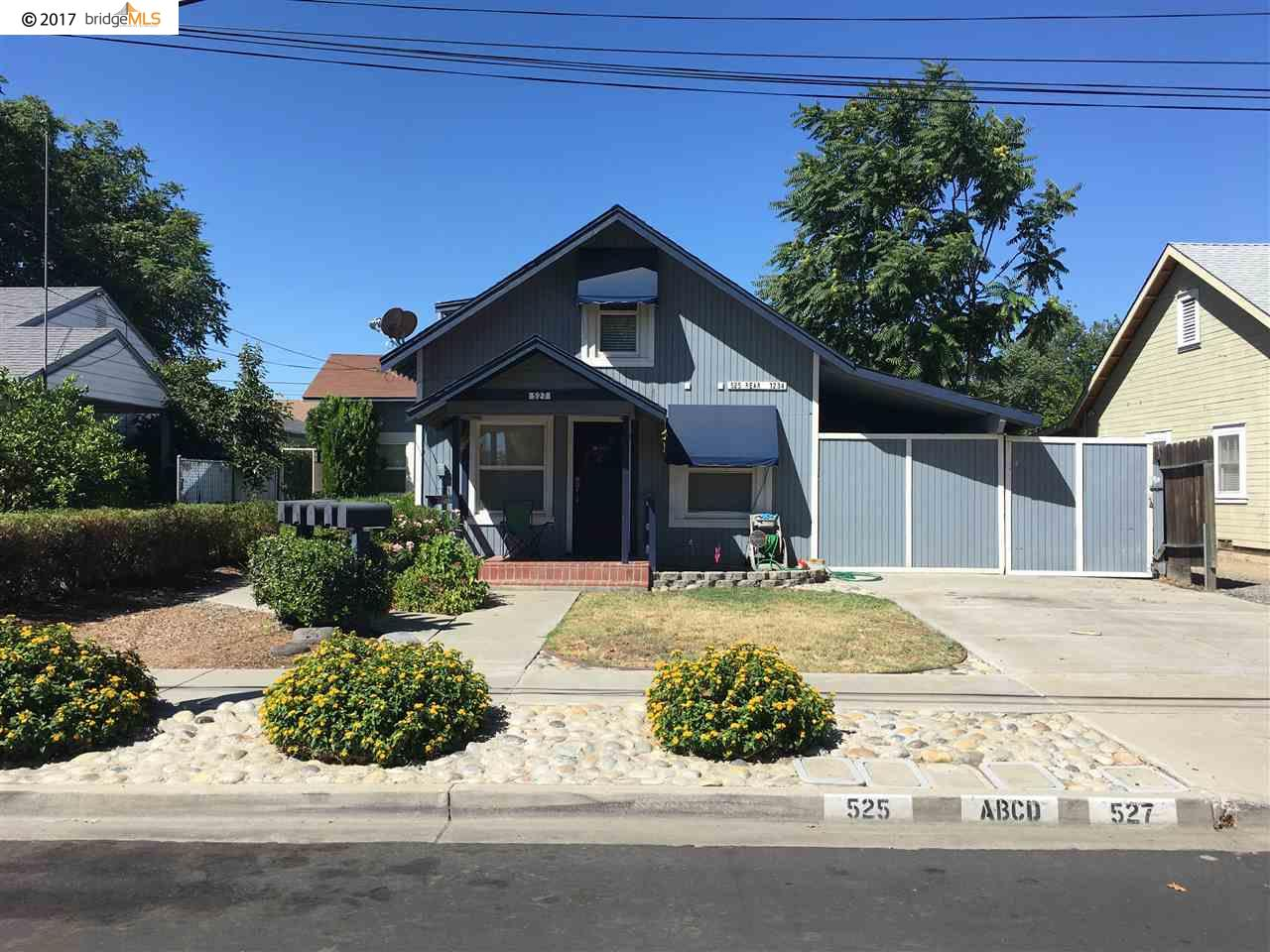 Additional photo for property listing at 527 1ST Street  Brentwood, California 94513 United States