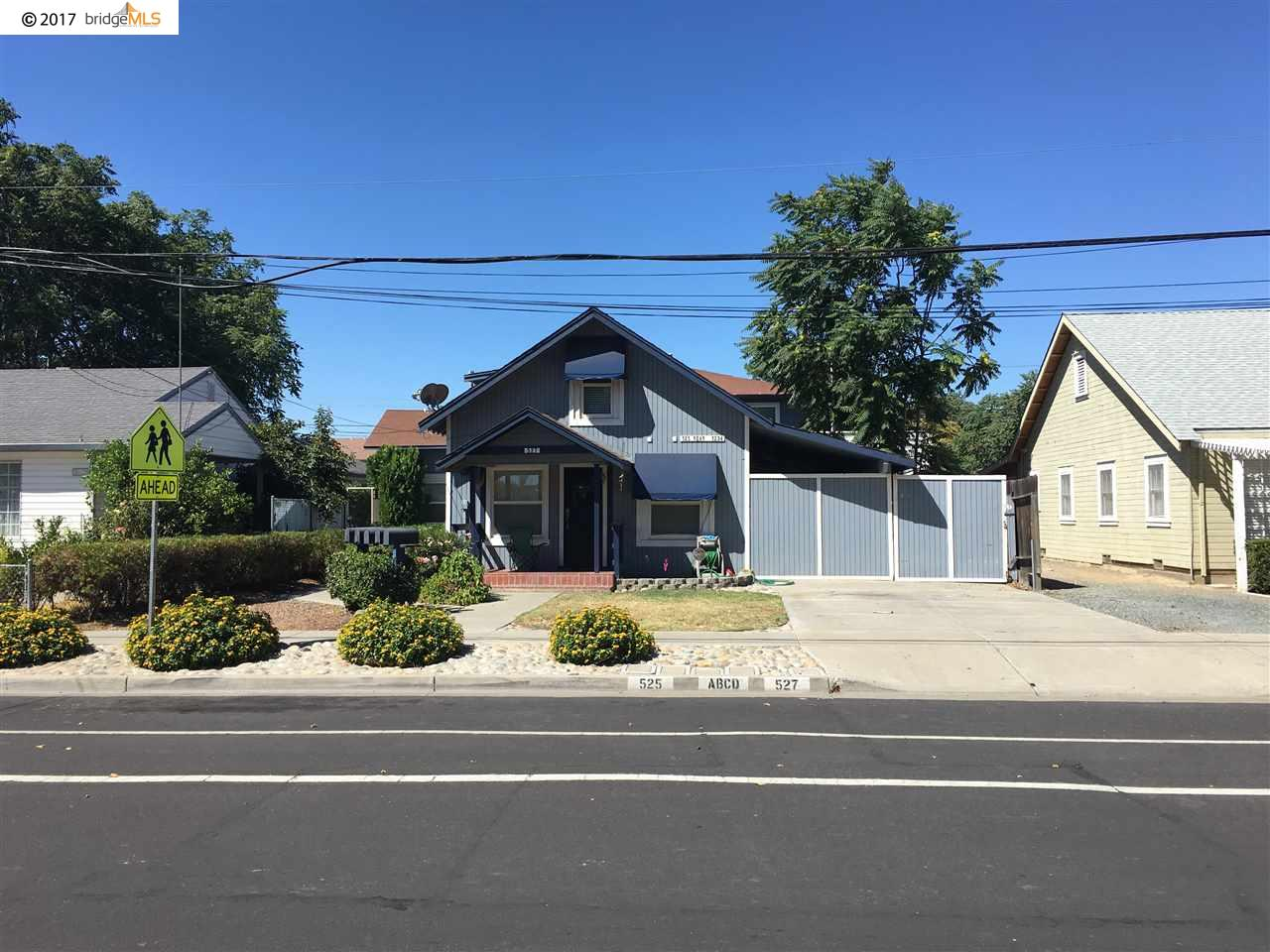 Additional photo for property listing at 527 1ST Street 527 1ST Street Brentwood, California 94513 Estados Unidos
