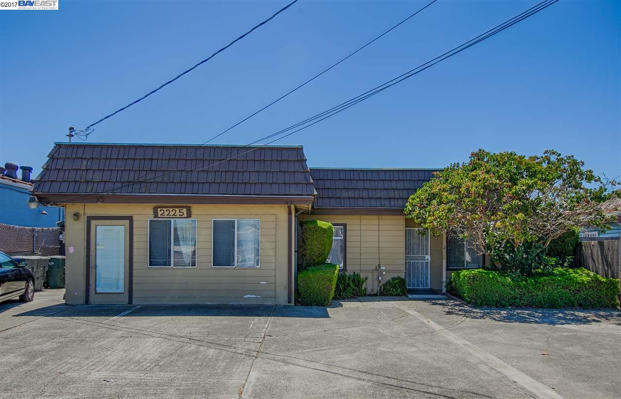 Additional photo for property listing at 2225 Barrow Street 2225 Barrow Street San Leandro, California 94577 United States