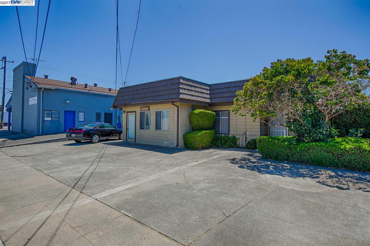 Additional photo for property listing at 2225 Barrow Street  San Leandro, California 94577 United States