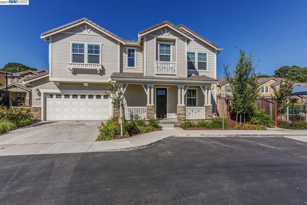 173 Elworthy Ranch Dr, DANVILLE, CA 94526