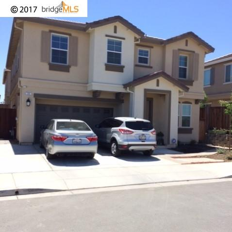 Additional photo for property listing at 75 Greystone Place  Pittsburg, California 94565 United States