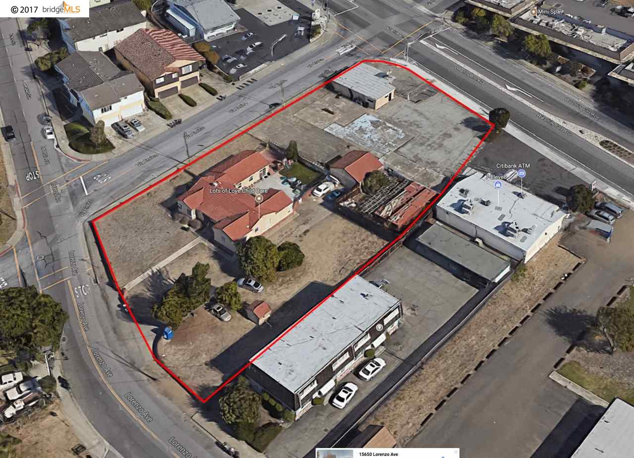 Additional photo for property listing at 15601 Washington Avenue  San Lorenzo, California 94580 United States