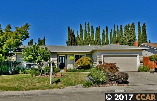 9863 Brunswick, SAN RAMON, CA 94583