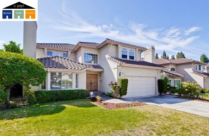 Additional photo for property listing at 39 Mission Ridge Court  Fremont, Kalifornien 94539 Vereinigte Staaten