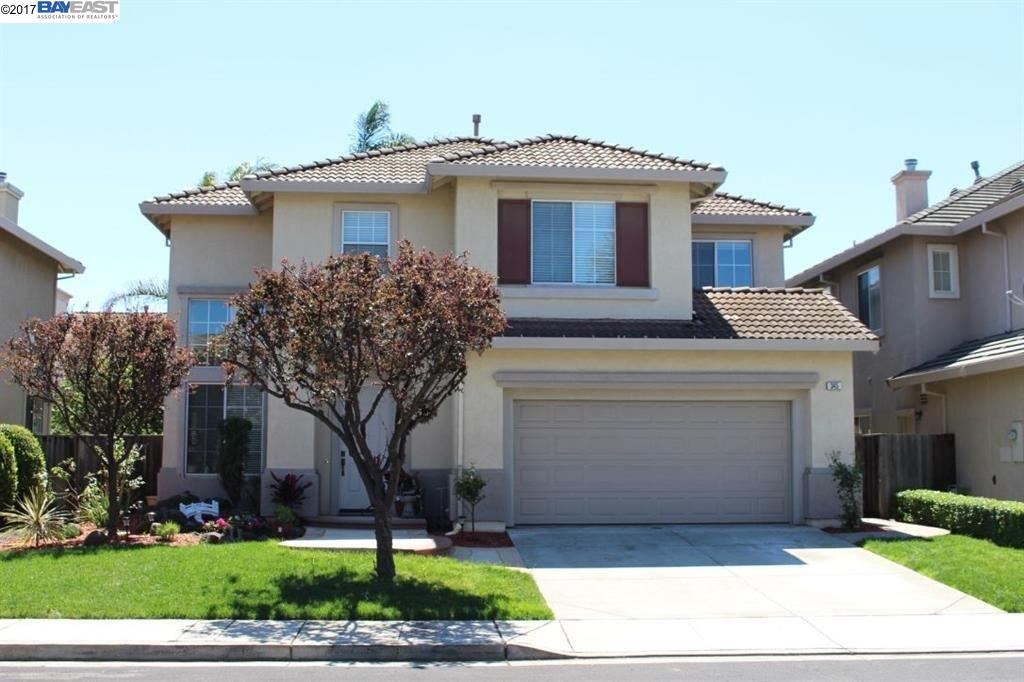 345 BRIDGECREEK WAY, HAYWARD, CA 94544