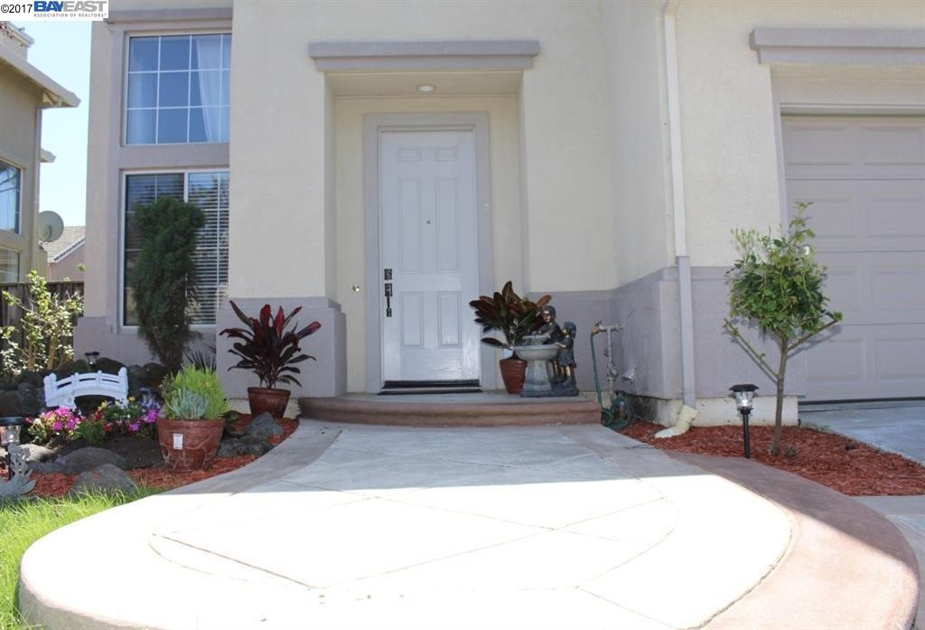 Additional photo for property listing at 345 BRIDGECREEK WAY  Hayward, Kalifornien 94544 Vereinigte Staaten
