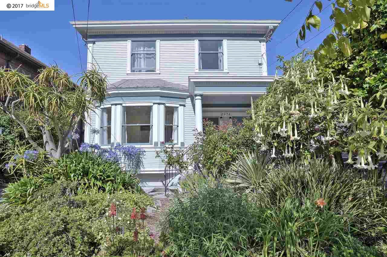 2904 Harper St, BERKELEY, CA 94703